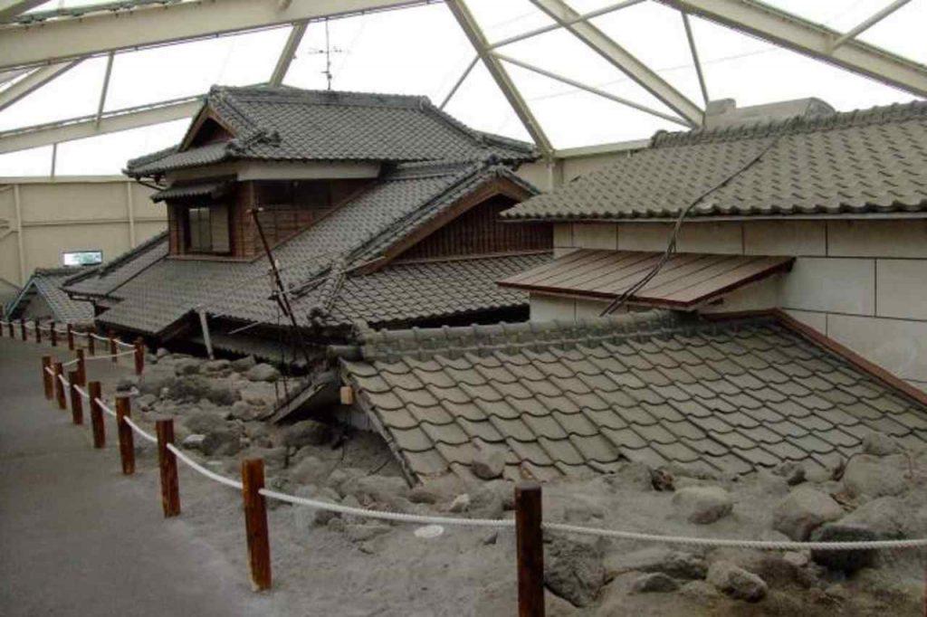 長崎の道の駅『みずなし本陣ふかえ』の魅力:火山噴火の災害学習ができる